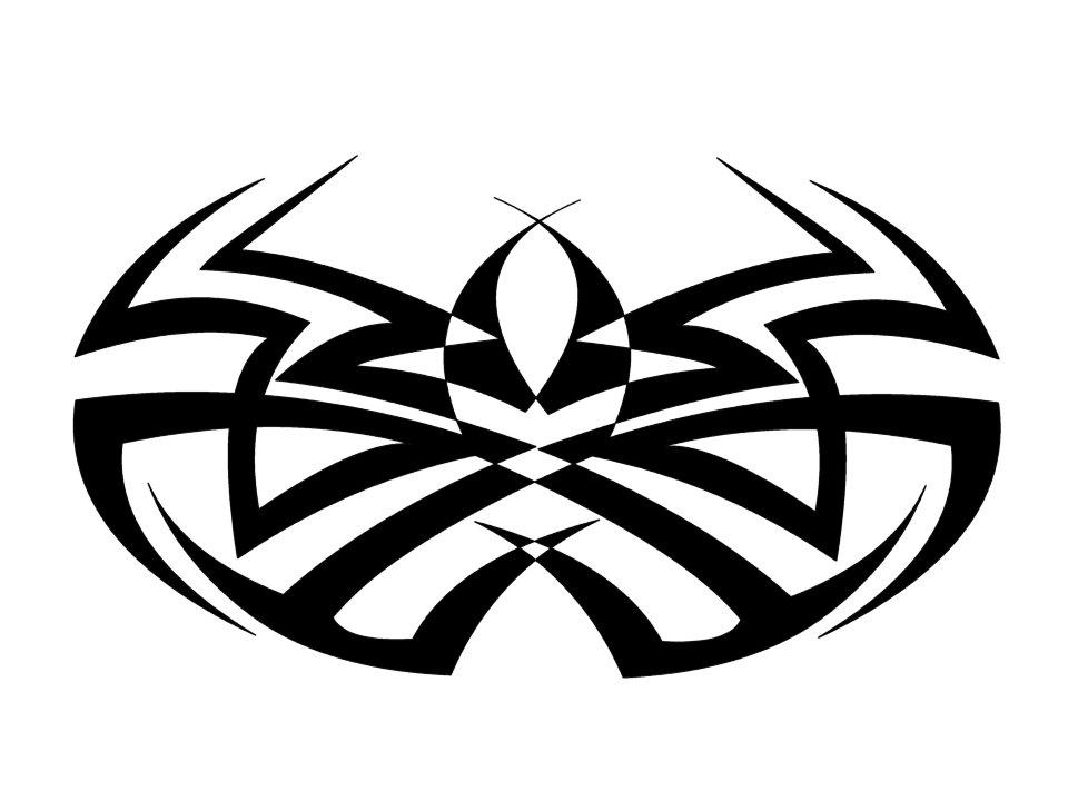 ... tribal arc en ciel araigné tribal aquatic tribal aucun commentaire